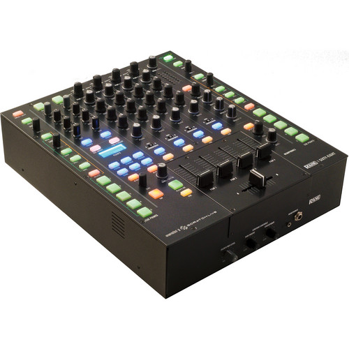 Rane Sixty-Eight Professional 4-Channel USB DJ Mixer