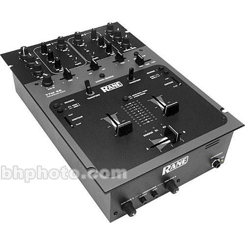 Rane TTM-56 Performance DJ Mixer