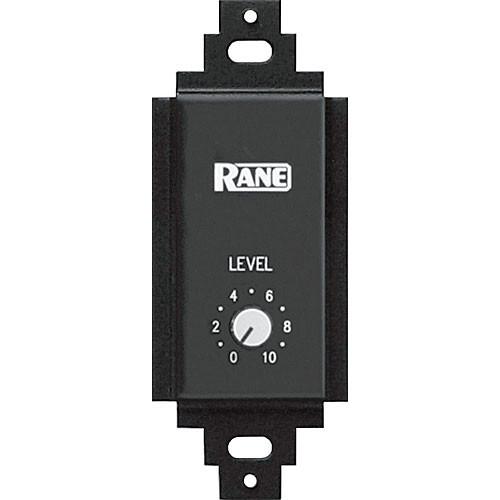 Rane VR1 Volume Remote