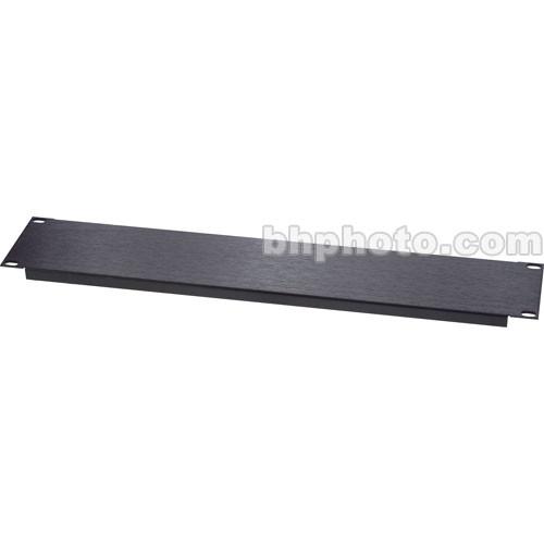 Raxxess Aluminum Flanged Blank Panel