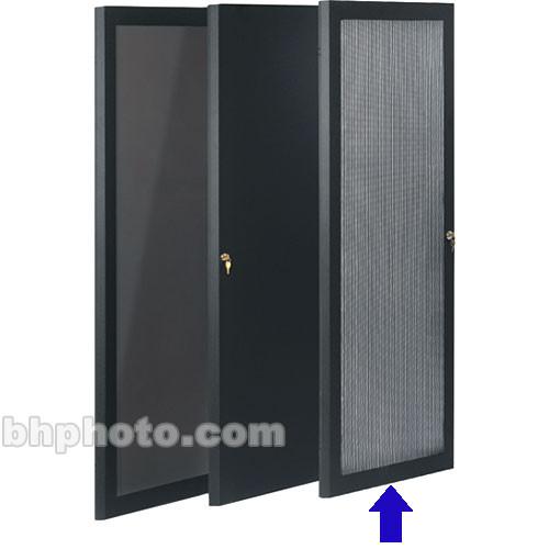 Raxxess Perforated Front Rack Door CPROTR-P35