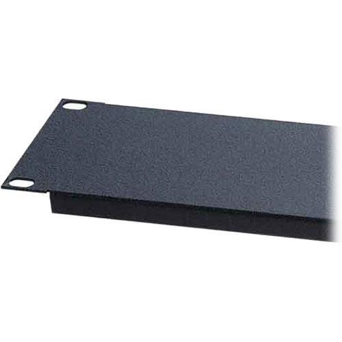 Raxxess Steel Flanged Panel 4U