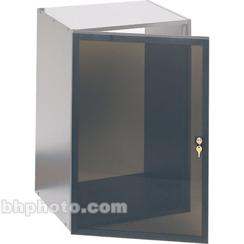 Raxxess ERD-12P Perforated Rack Door