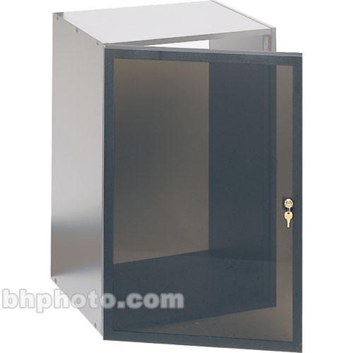 Raxxess Economy Rack Plexiglas Door - 12-Space