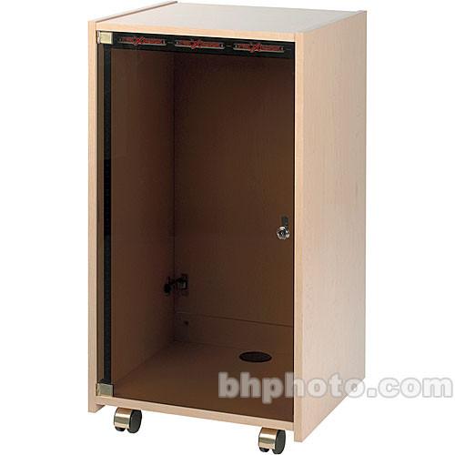 Raxxess Plexi Front Door and Lock