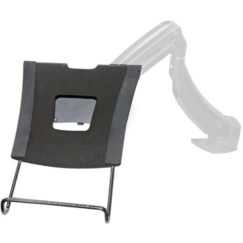 Raxxess KONTOUR Laptop Accessory Tray (Black)