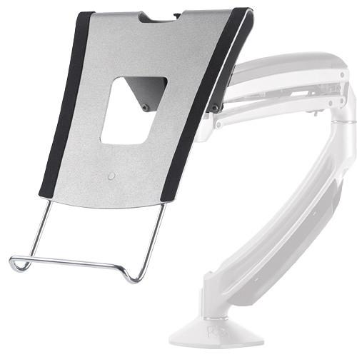 Raxxess KONTOUR Laptop Accessory Tray (Silver)