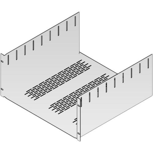 "Raxxess 18"" Deep Custom Mounting Shelf (5U)"
