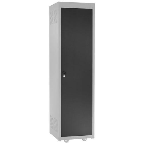 Raxxess Steel Door for 20 U E1 Enclosed Rack