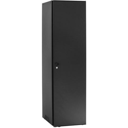 Raxxess Plexiglas Rack Door for S1 Knock Down Rack (28U)