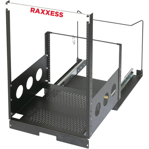Raxxess POTR-XL8  Pull-Out Rack