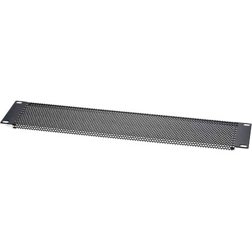 Raxxess Perforated Vent Panel, Model PVP4 (4-Space)