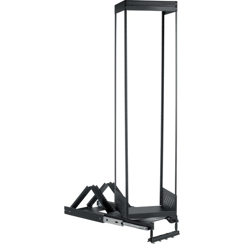 Raxxess Heavy Duty Rack, Model ROTR-HD 25-Spaces