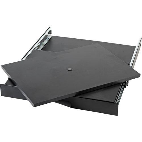 Raxxess Rotating Slide-Out Base