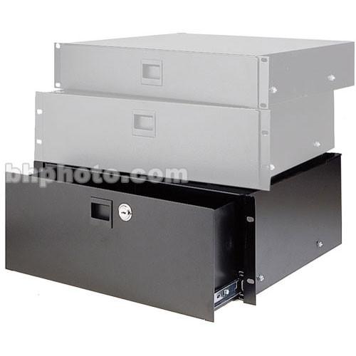 Raxxess Sliding Rack Drawer, 3-Space