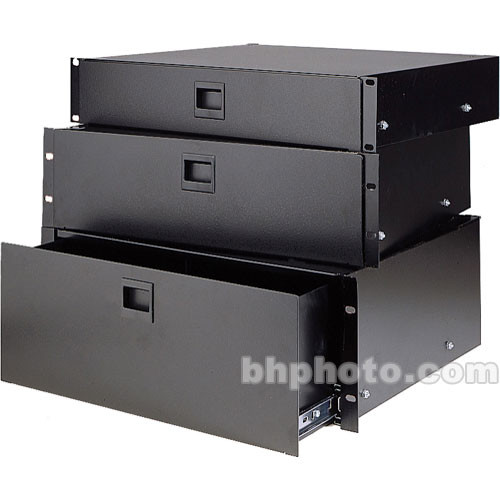 Raxxess Sliding Drawer