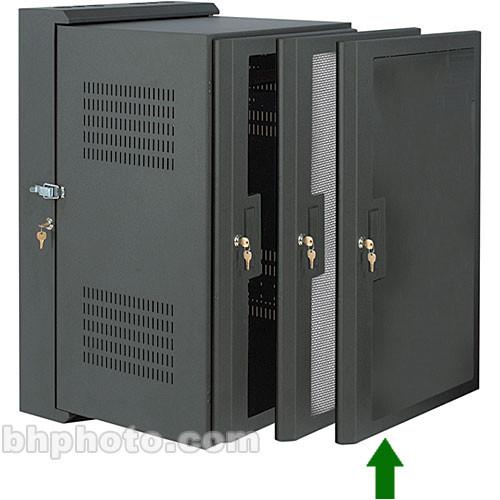 Raxxess Solid Front Rack Door SWRD-24