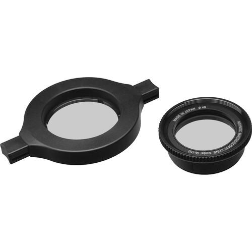 Raynox DCR-150 1.5x Macro Lens