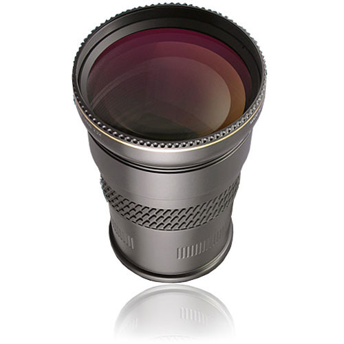 Raynox DCR-2025PRO 2.2x Telephoto Lens