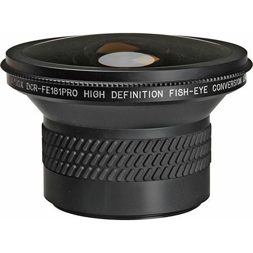 Raynox DCR-FE181PRO Fisheye Conversion Lens