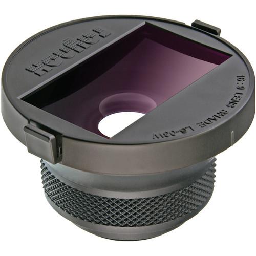 Raynox HD-3035PRO Semi-Fisheye Conversion Lens (0.3x, 37mm)