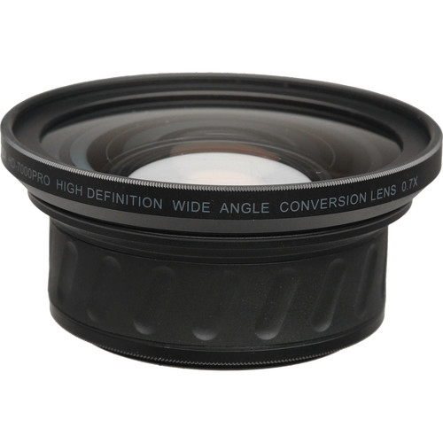 Raynox HD-7000 Pro 58mm 0.7x Wide Angle Lens