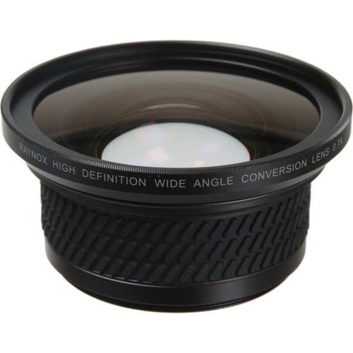 Raynox HD-7062PRO 62mm 0.7x Wide Angle Lens