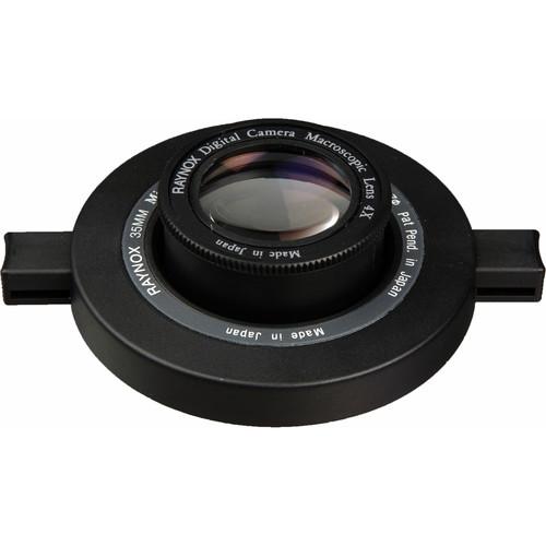 Raynox MSN-202, 37mm, Super Macro/Close-Up Lens for Olympus C-series Ultra Zoom Digital Cameras