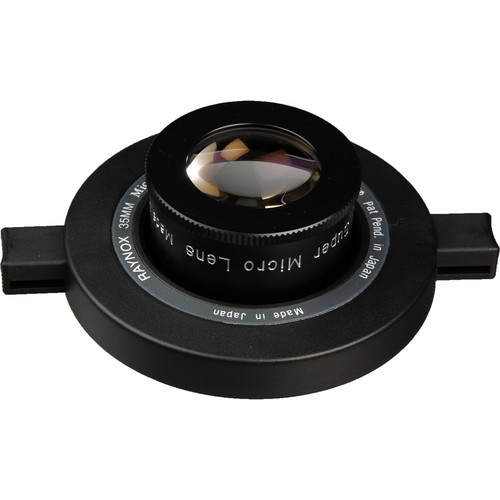 Raynox MSN-505, 37mm, Super Macro/Close-Up Lens