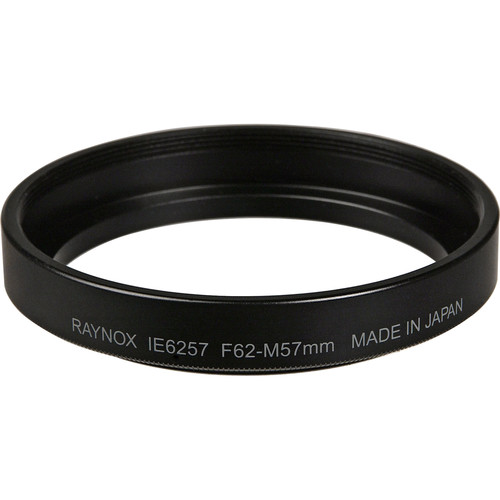 Raynox Adapter Ring for DCR-FE180 Pro Lens to Canon PowerShot Pro1 Camera