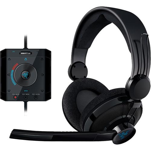 Razer Megalodon Elite 7.1 Gaming Headset
