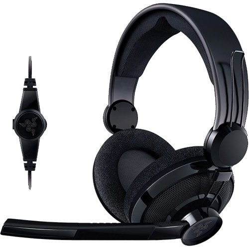 Razer Carcharias Expert Gaming Headset