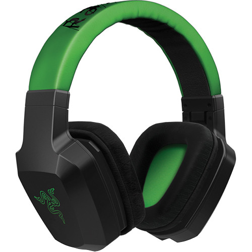Razer Electra Essential Music & Gaming Headphones (Green)