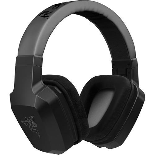 Razer Electra Essential Music & Gaming Headphones (Black)