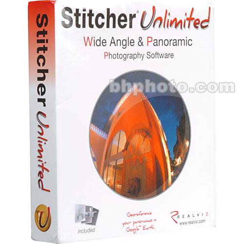 Realviz Stitcher Unlimited 5.6