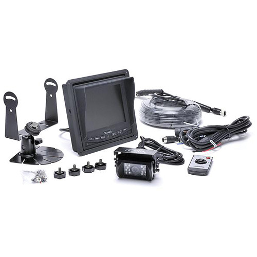 Rear View Safety RVS-7706033 Rear View Camera System