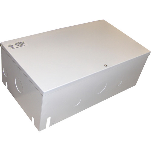 Recordex USA Infinix 500PLB Optional Plenum Box