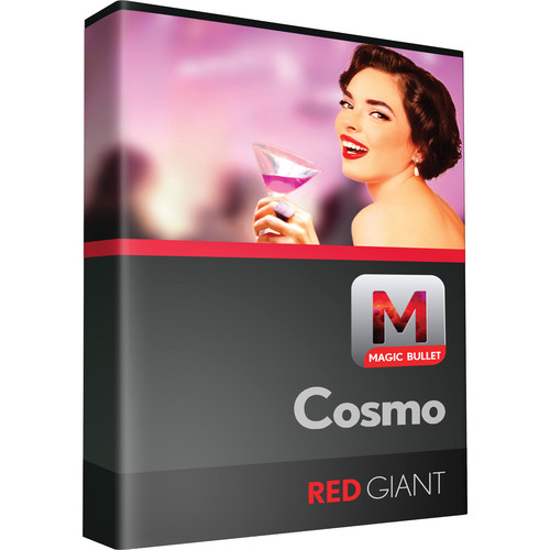 Red Giant Magic Bullet Cosmo 2.0 (Download)
