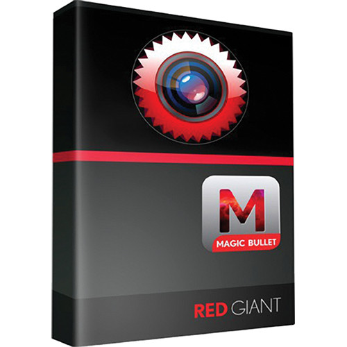 red giant magic bullet - 500×500