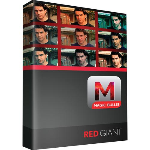 Red Giant Magic Bullet Mojo 2.0 (Download)
