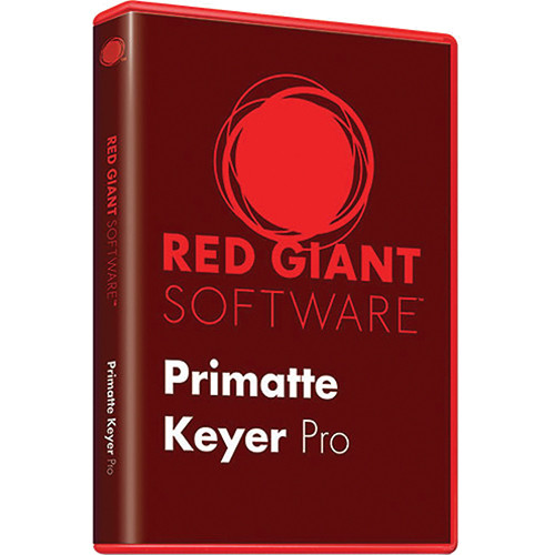 Red Giant Primatte Keyer - Upgrade (Download)