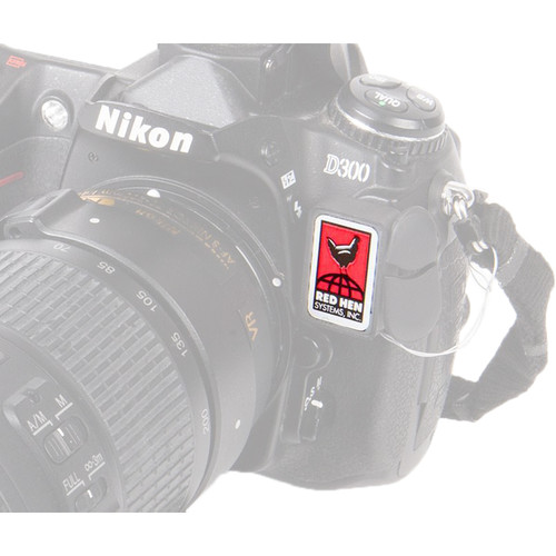 Red Hen Systems Blue2CAN Bluetooth Adapter for Nikon & Fujifilm Digital SLRs