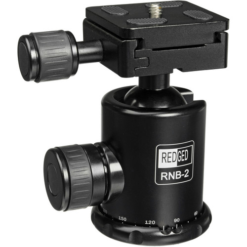 Redged RNB-2 Professional Ball Head B Series
