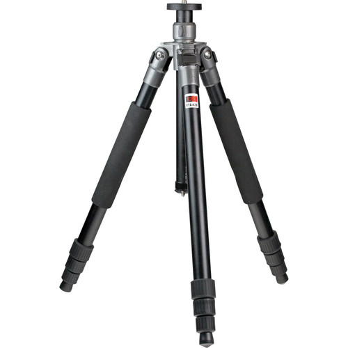 Redged RTA-428 Steady 4-Section Aluminum Tripod
