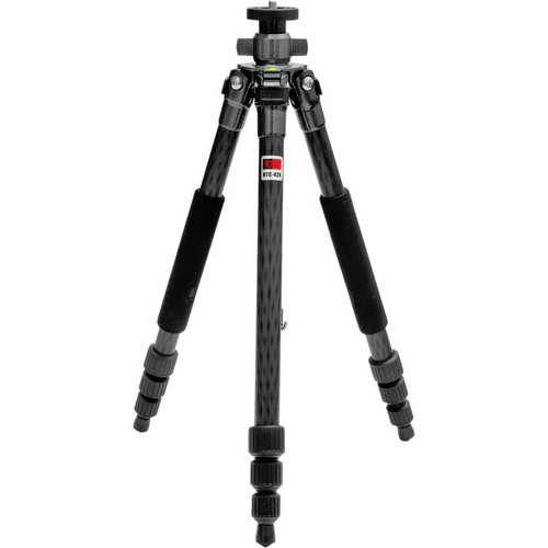 Redged RTC-424 Steady 4-Section Carbon Fiber Tripod