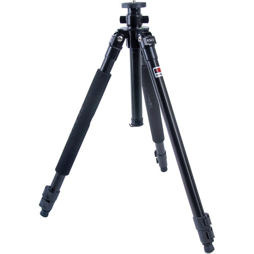 Redged RTT-327 Studio 3-Section Titanium Alloy Tripod