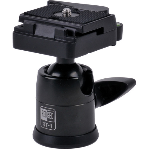Redged RT-1 Professional Ball Head