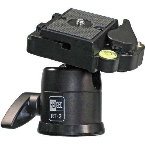 Redged RT-2 Professional Ball Head