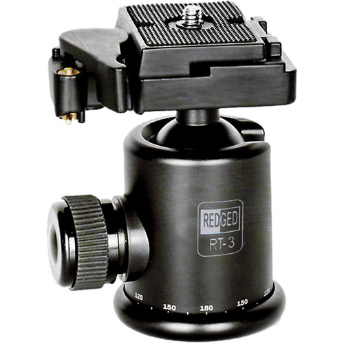Redged RT-3 Professional Ball Head