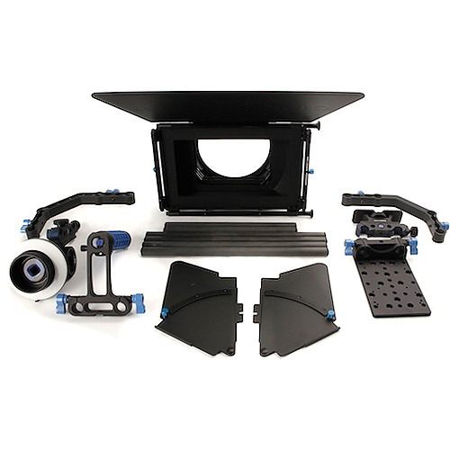 Redrock Micro Universal Studio Bundle With microFollowFocus